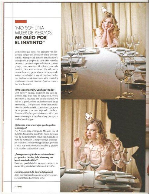 Призрак Элены / El Fantasma de Elena - Страница 2 457e433dc42e