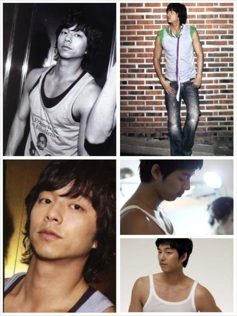 Кон Ю / Gong Yoo ♥ We love Ю 2b5f3fa66ee1