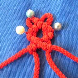 Ажурная плетёная тесьма 9a382b066726