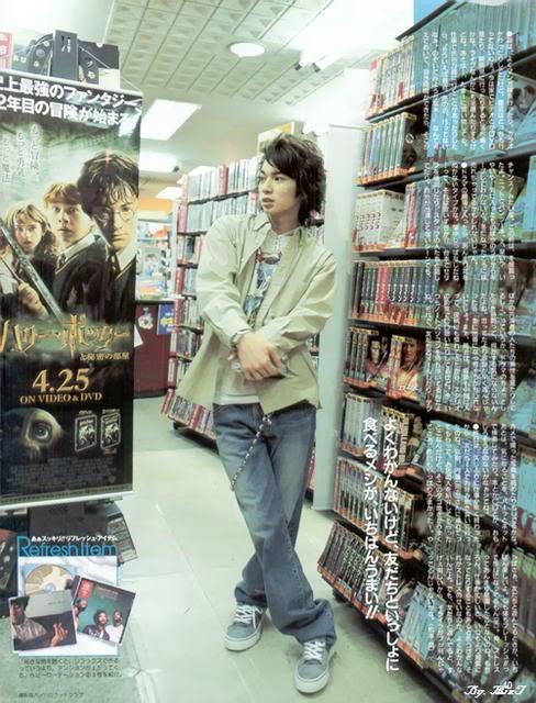 Jun Matsumoto - любимая лялька 45d622410790