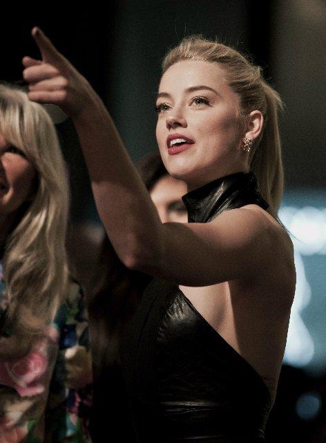 Amber Heard | Эмбер Хёрд - Страница 3 072b4fc37e71