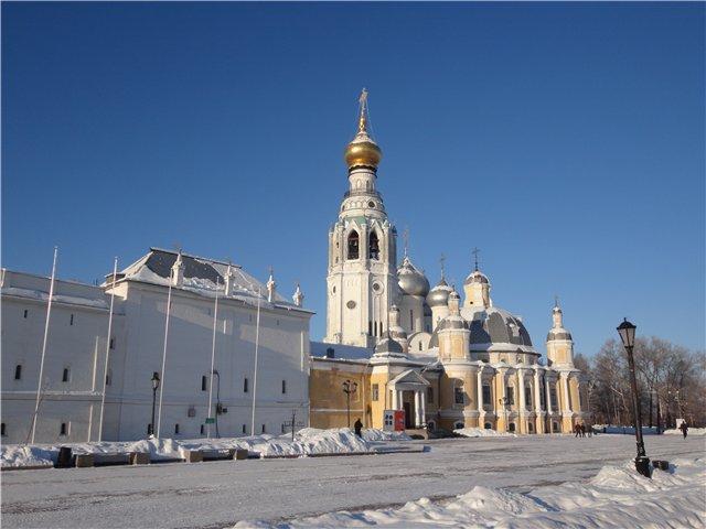 Вологда : узоры северного кружева 52da4f0d08ec