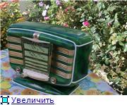Радиоприемник Звезда-54. 24edb9024e26t