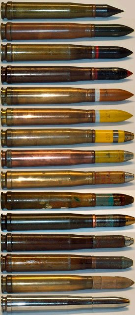 Гильзы от унитарного выстрела 20x138 мм 73461bcd6d1f