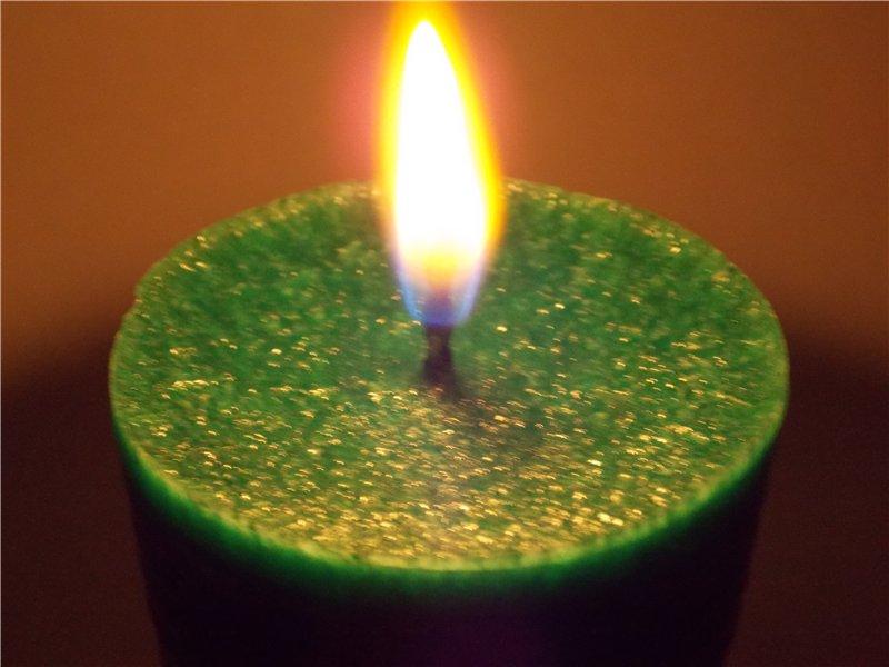Свечи с морозным рисунком Ea2408ea9633