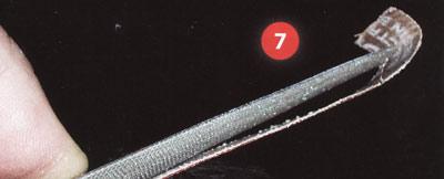 Занимаемся заточкой ножей ледобура 9b6cef5d4ef4