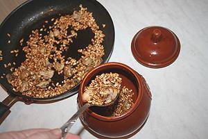 Гарниры из кукурузной, перловой крупы 501050ec7889