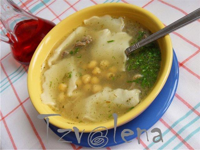 СупЫ, борщИ и другая первая жидкая пиСЧа - Страница 11 Cd52fd8945e9