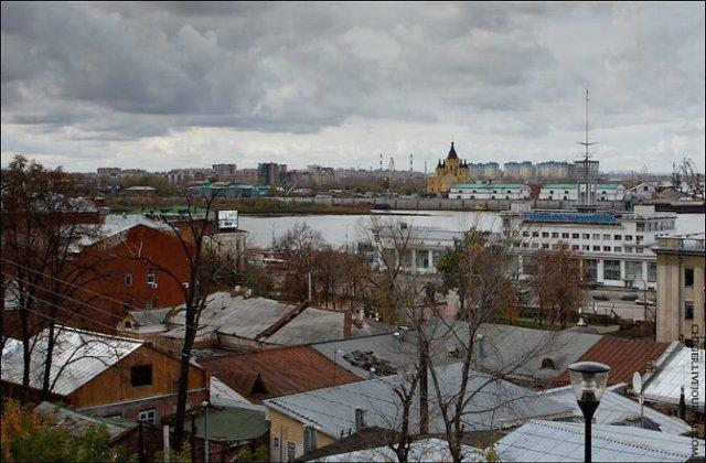 Старый-новый Нижний Новгород. F9ddfa759640