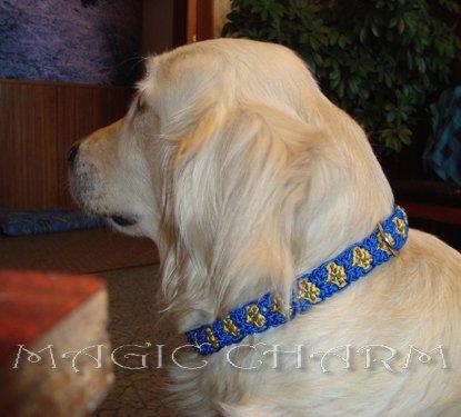 MAGIC CHARM - обереги, ошейники, украшения, ринговки и другие аксессуары для  собак и кошек. 7c78032a3084