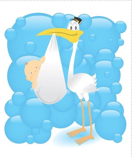 Наташу Domino с рождением сынульки! C01cdad577a8