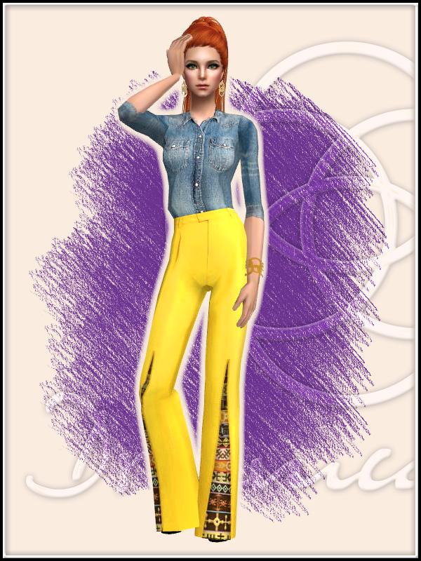 Торговый зал: Женская одежда 98eb64113f7f