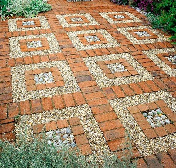 Садово-огородный дизайн  - Страница 17 Aee180f1b651t