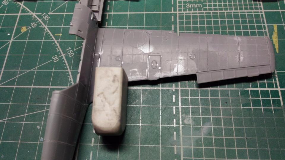 Bf 109 E7/Trop Tamiya 1:48 20d5303c9ce9