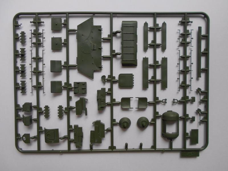 Обзор Т-34-76 выпуск начала 1943г 1/35 (Моделист №303529) Bfd46a702aa8