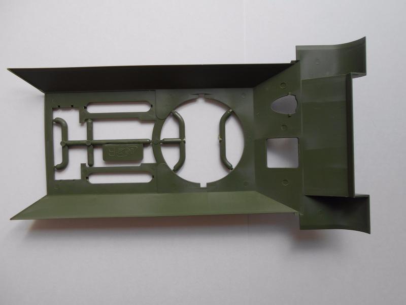 Обзор Т-34-76 выпуск начала 1943г 1/35 (Моделист №303529) 6324663163a3