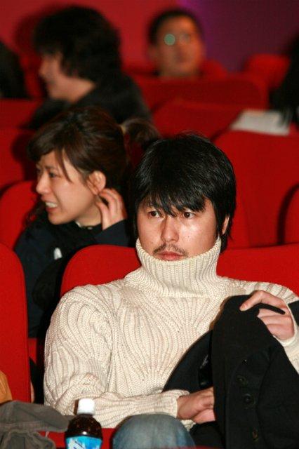 Jung Woo Sung / Чон У Сон / Дживиси ж!  27127be55147