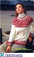 Кофточки, свитера и пуловеры  - Страница 2 A062ad437ea2t