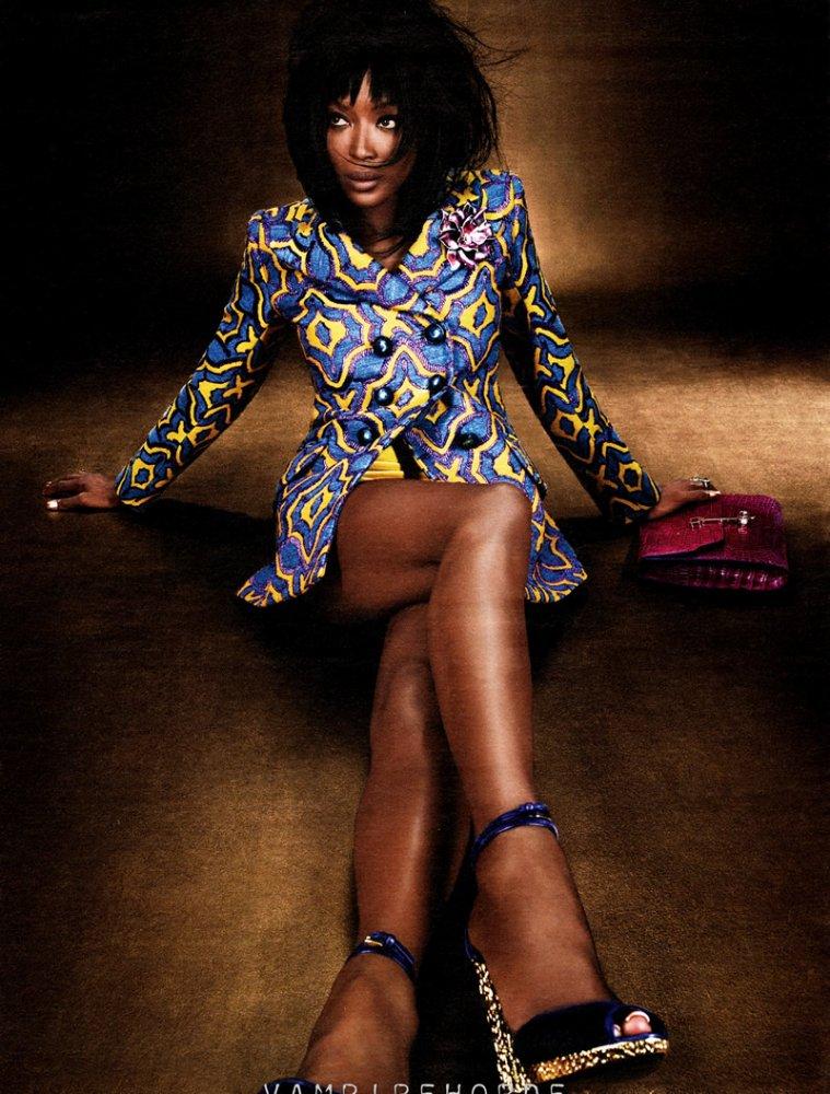 Naomi Campbell - Страница 2 Ac4e01e5a97c