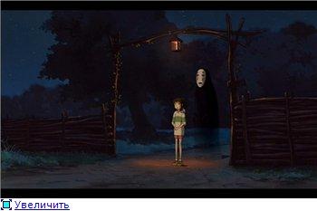 Унесенные призраками / Spirited Away / Sen to Chihiro no kamikakushi (2001 г. полнометражный) 5e16dac2ffcet