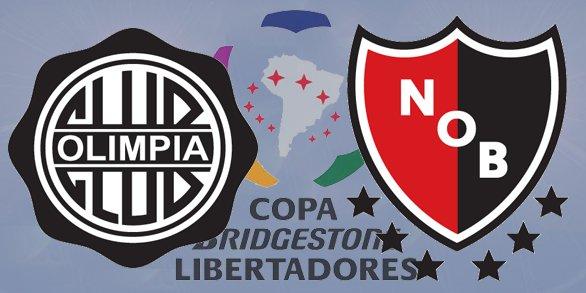 Кубок Либертадорес - 2013 C02747cab5f3