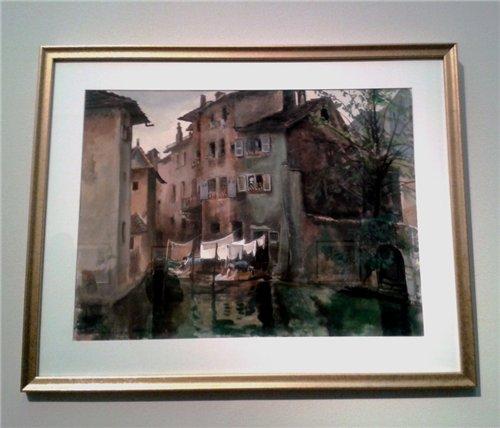 Третьяковская галерея 7686fe326f19