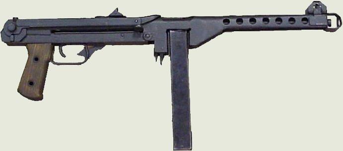 Магазин пистолет-пулемёта Судаева 3c9eabdf0807