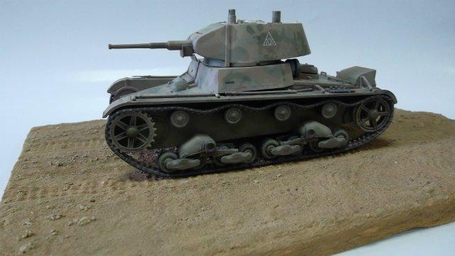Т-26 обр. 1939 г. 1/35, (Mirage hobby 35309). F9d4d3f39a7e