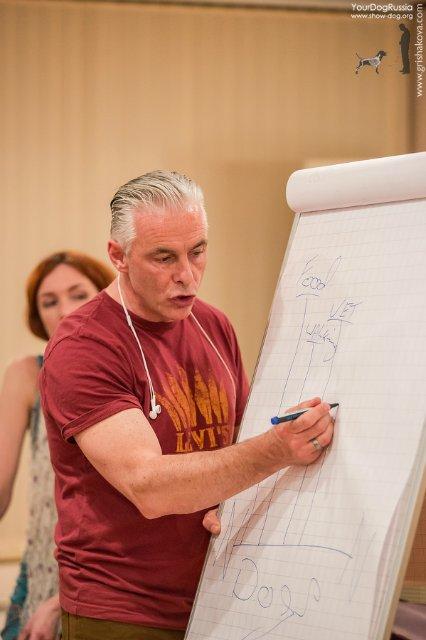Джерард О'Ши - семинары по хендлингу и ринговой дрессировке в России - Страница 2 D32b8efc5c20