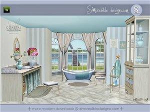 Ванные комнаты (модерн) - Страница 9 Cfa251baf1bf