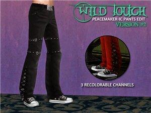 Повседневная одежда (комплекты с брюками, шортами)   - Страница 5 E9e6dcbd9e66