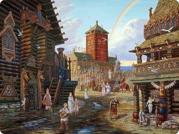 Православные праздники. Отмечаемые значимые даты! E7be3183dce0