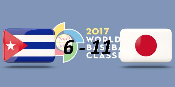 Мировая бейсбольная классика 2017 860409f0e535