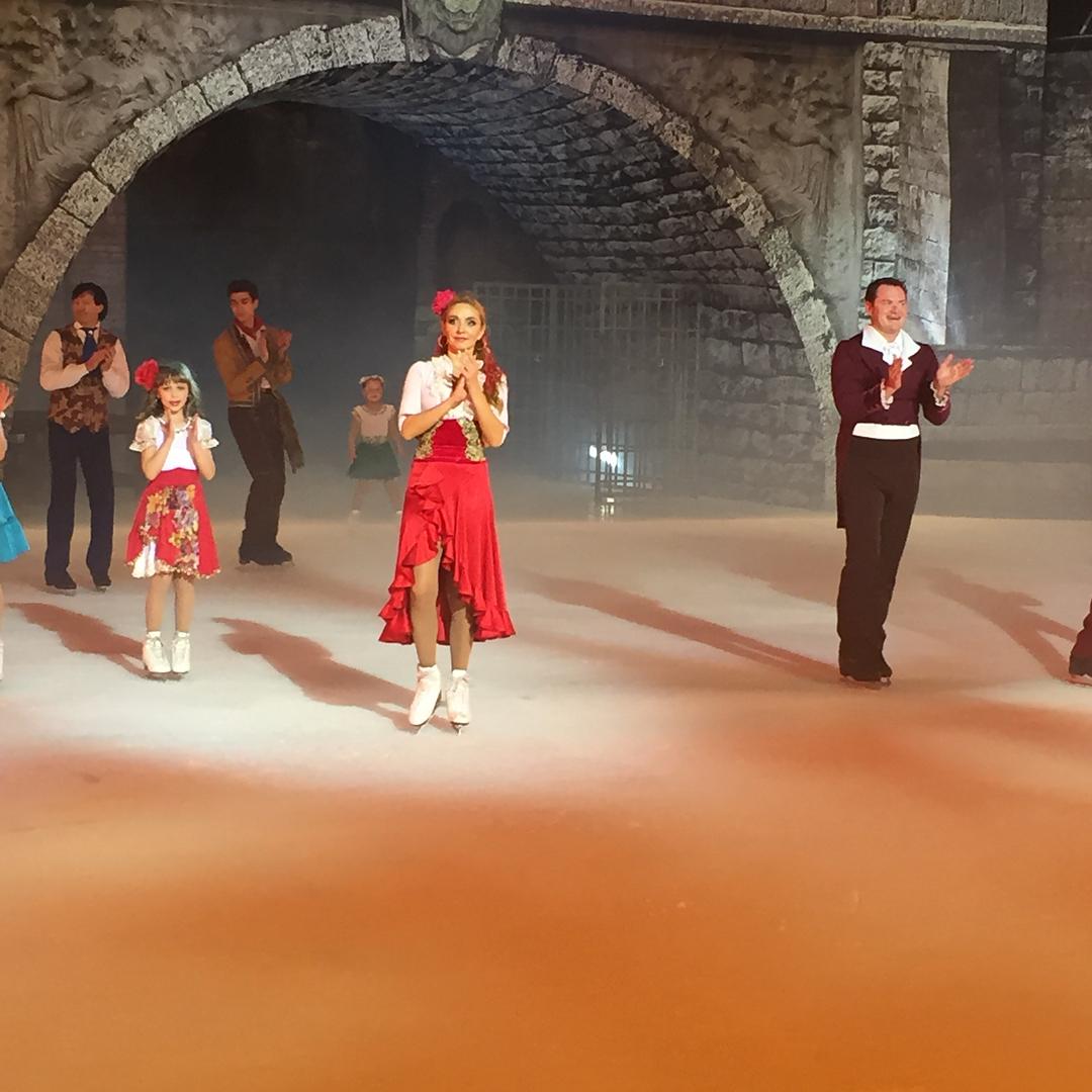 """Carmen on ice"". Краснодар, далее, везде (турне 2016-2017) - Страница 4 3b1a9f8a6bb9"