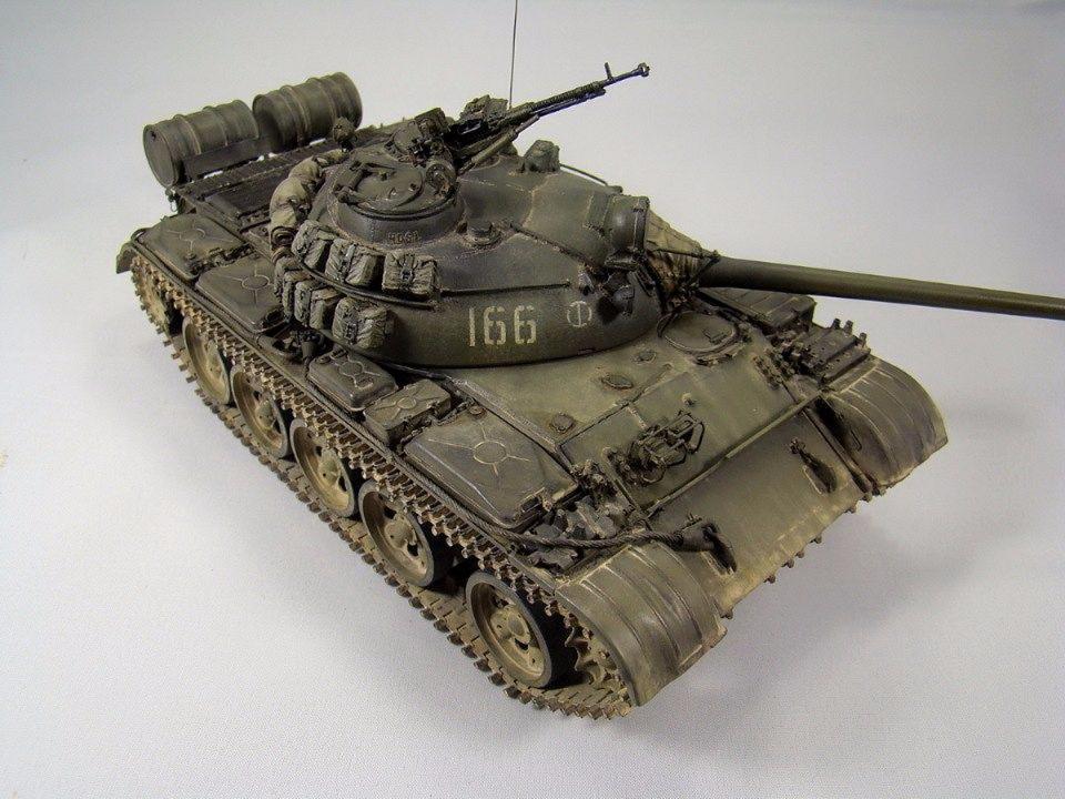 Т-55. ОКСВА. Афганистан 1980 год. - Страница 2 C9b2763329b0