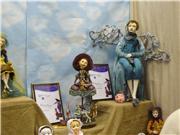 Время кукол № 6 Международная выставка авторских кукол и мишек Тедди в Санкт-Петербурге 40ba85713721t