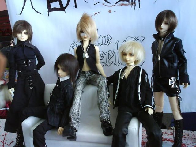 Куклы BJD - Страница 2 3a857ba8cc13