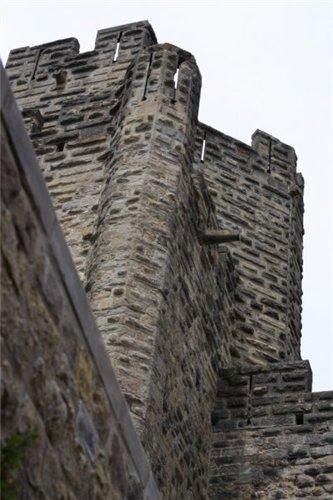 Каркассон (франц. Carcassonne) - город-крепость. 0762614e3f9b