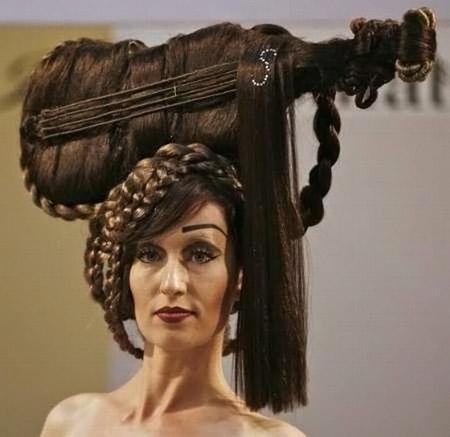 Дизайн причёсок! A4574c146ec1