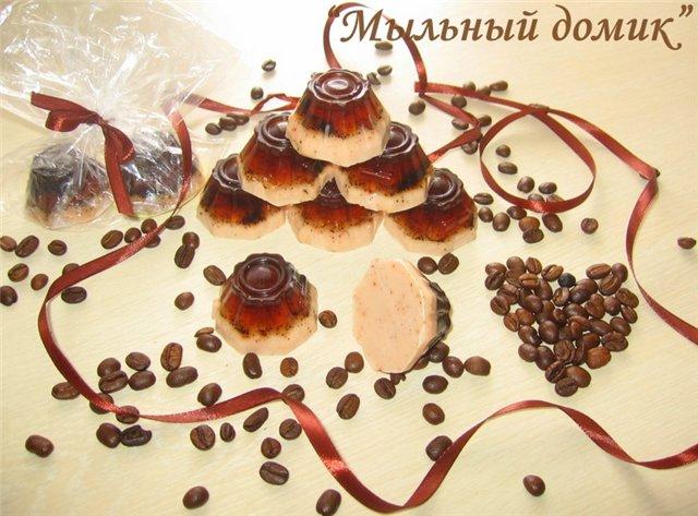 мыло с кофе - Страница 3 8d643b891bbd