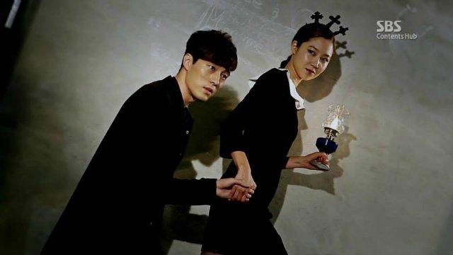 Сериалы корейские - 8 Cc1d90457381
