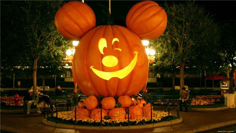 Идеи для Хэллоуина    56e7c2f47003