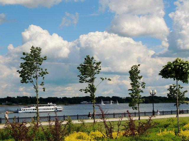 Фотографии рек и речных судов 9b29a6d6d711