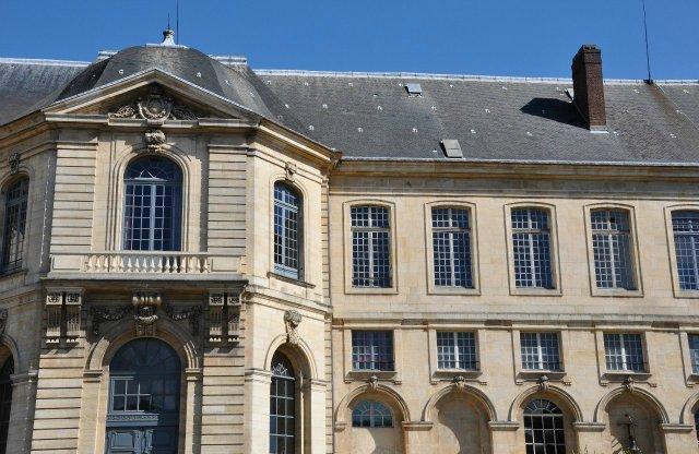 Les nouveaux bâtiments conventuels des XVII° et XVIII° siècles F884754fe78b