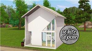 Жилые дома (небольшие домики) - Страница 29 5298342869b3