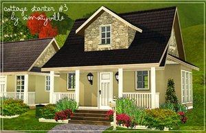 Жилые дома (небольшие домики) - Страница 29 E0bfff74e429