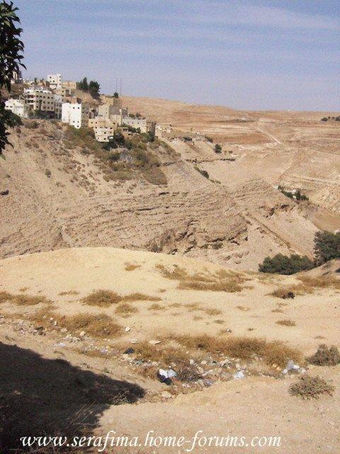 Иордания. Карак. Jordan. Karak 3f848de84408