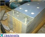 Pressing All-fiberglass crossbow limbs Ed8bc5549696t