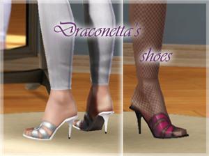 Обувь (женская) - Страница 4 D5783517483ct