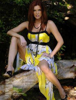 Марица Родригес/Maritza Rodriguez - Страница 6 316e942637f2